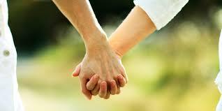 Holding hands v2